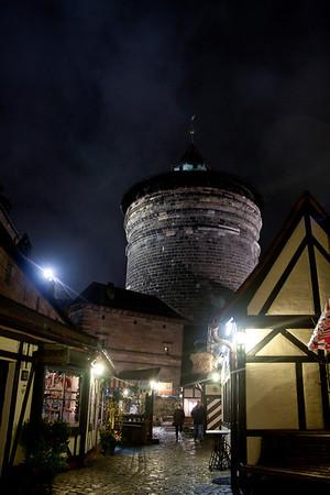 Nuremberg Night Tour