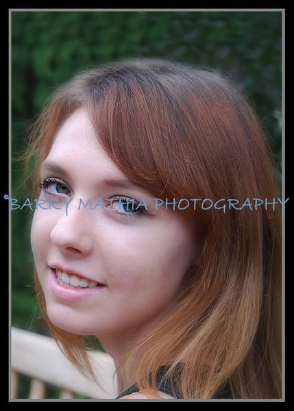 Malina Senior Pics
