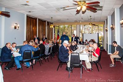 October Meeting 10-16-15