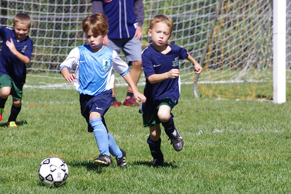 KDS Soccer 10-8