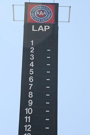 Auto Club Speedway- July 2012