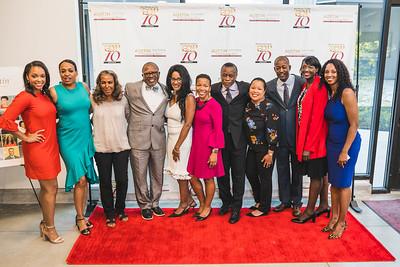 Austin Black Business Journal TOP Ten Black Doctors