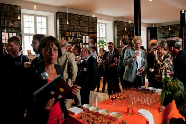 VAs årsmöte och dialogseminarium 2011