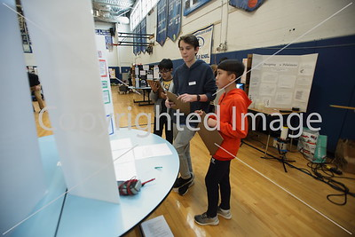 2019 Bromfield High School Science Fair