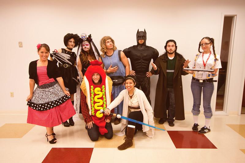 10/31/2012 - Happy Halloween!