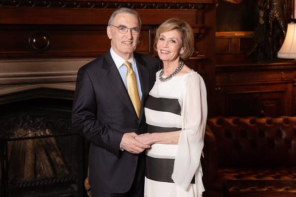 Carol & Steven's 50th Anniversary