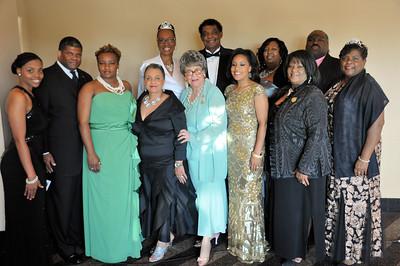 80TH Anniversary Celebration June 13, 2015