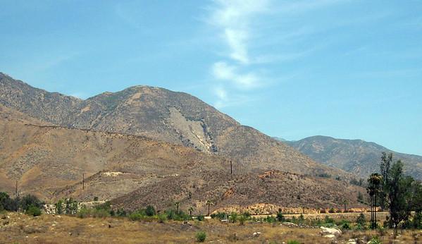 San Bernardino Mountains