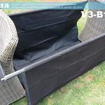 SKU: V3-B1500, Collection Basket for V-Smart V3-1310, V3-1360 and V-Auto V6-1500 Vinyl Cutter