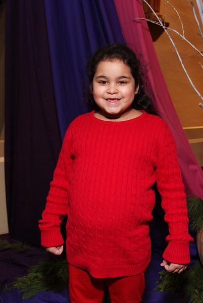 2008 Christmas Show
