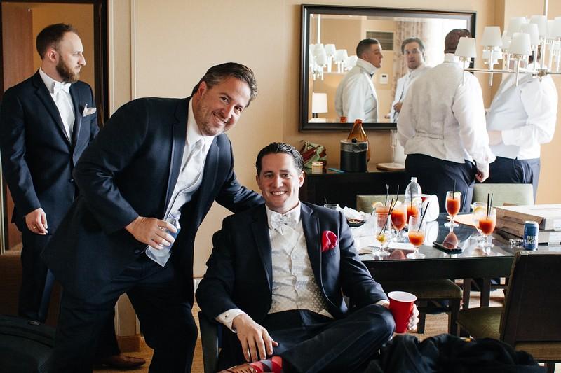 LeCapeWeddings Chicago Photographer - Renu and Ryan - Hilton Oakbrook Hills Indian Wedding -  121.jpg
