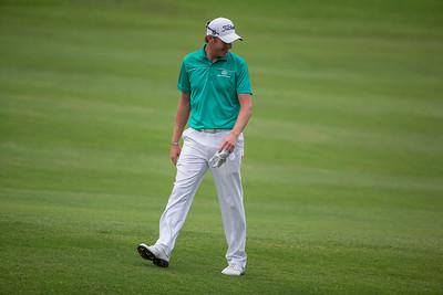 Golf - Day 4