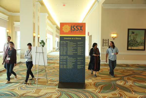20th North American ISSX Meeting