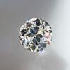 .82ct Old European Cut Diamond, GIA E VS1 5