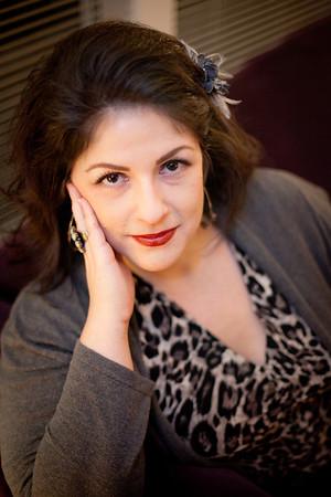 Maria Chitsaz - Feb. 2012