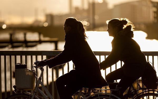 Denmark 2012 Copenhagen Bikehaven XII