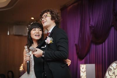 Wedding | Neil + Peichi