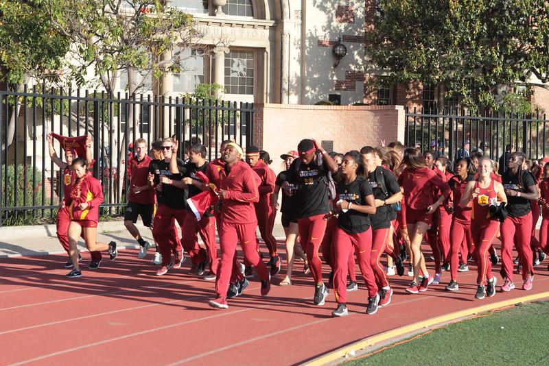 NCAA Track & Field