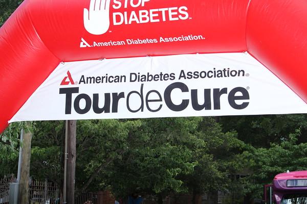 2015 Tour de Cure