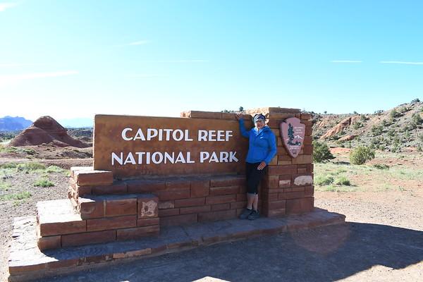 2019 Capitol Reef
