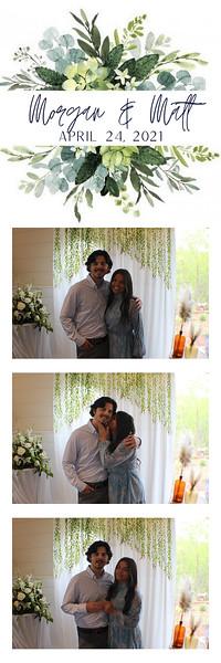 Worley Wedding 4.24.21