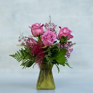 Teefey Flowers