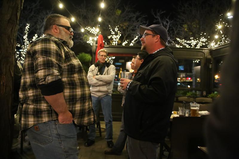 Bay Area Riders Forum