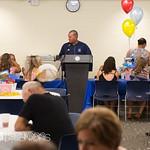 CHHS Softball Banquet 2017