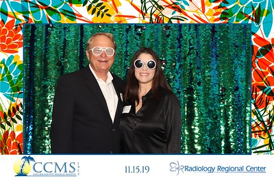 Collier County Medical Society New Members Reception 2019