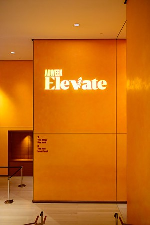 Elevate AI / Experiential Awards