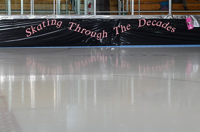 Skating Through The Decades 2013