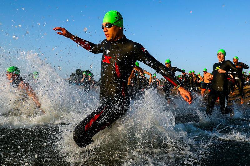 Columbia Threadneedle Investments Boston Triathlon