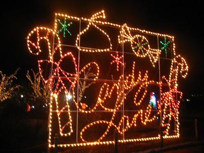 Christmas Candylane 2008