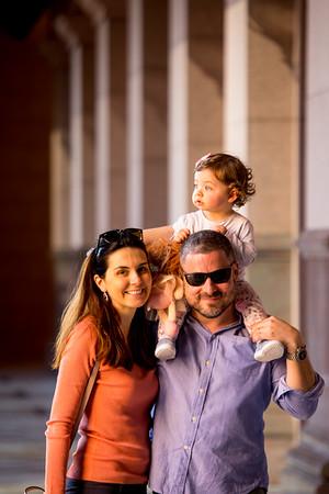 Gui's Family in UAE