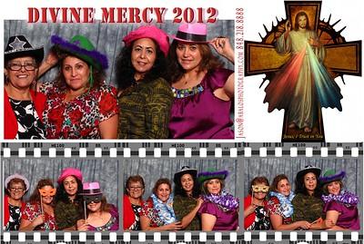 Divine Mercy Dinner Dance 2012