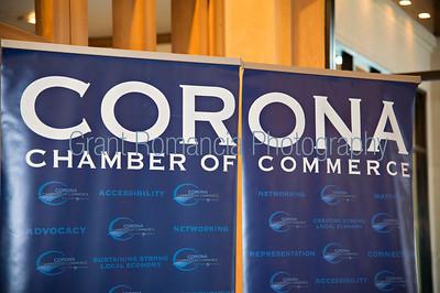 2019 Corona Installation & Awards