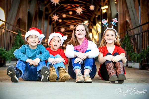 Kids - Holiday Pics - 2014