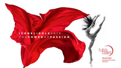 Icons & Idols Gala