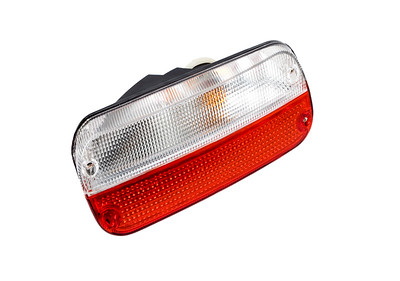 CASE NEW HOLLAND STEYR LH REAR TAIL LIGHT 87747247