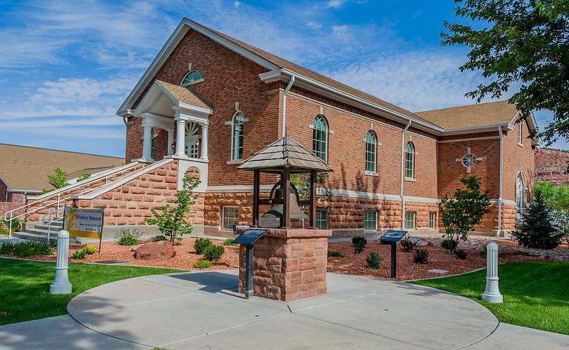Kanab - LDS 1924 Chapel Family History Center - KCOT.jpg