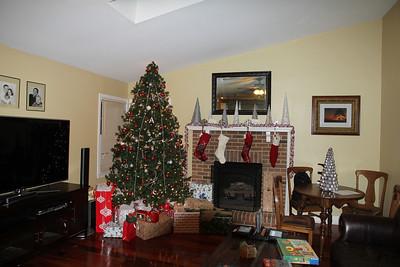 Burke Christmas 2013