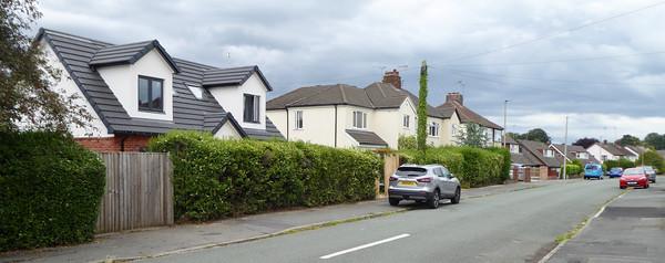 Shepherds Lane