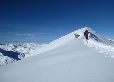 Alpetur - Sveits 2009
