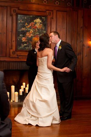 Chris and Sandy Wedding