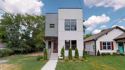 1724 Knowles St Nashville TN 37208