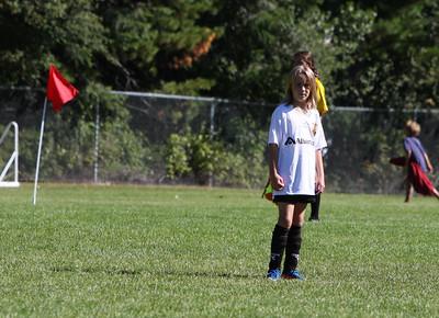 Soccer - Sandpoint Tourn.