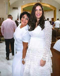 Our Baptism - Antonella & Alvaro Iglesias