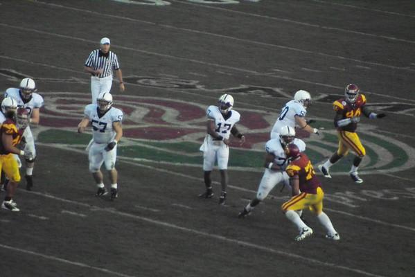 Rose Bowl 2008