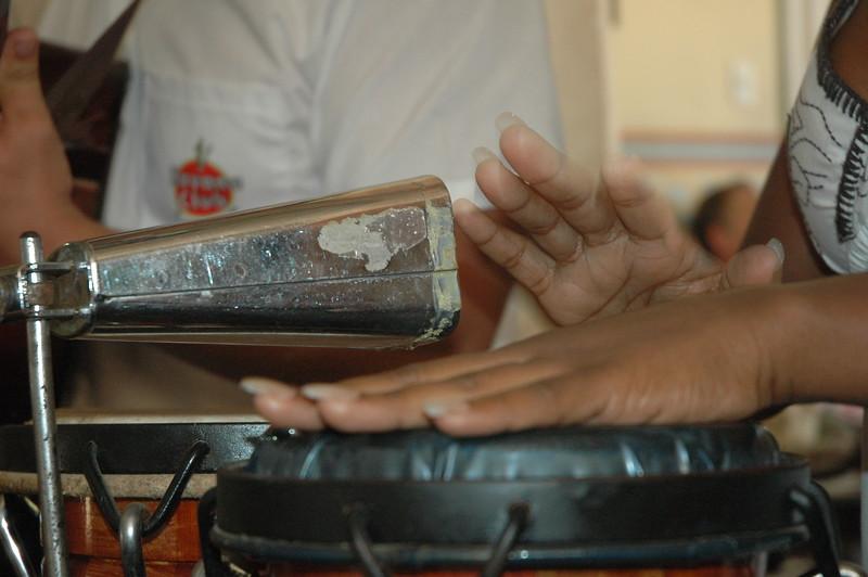 Music in Trinidad - Leslie Rowley