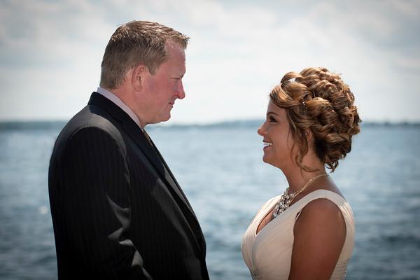 Tim and Casey's Wedding